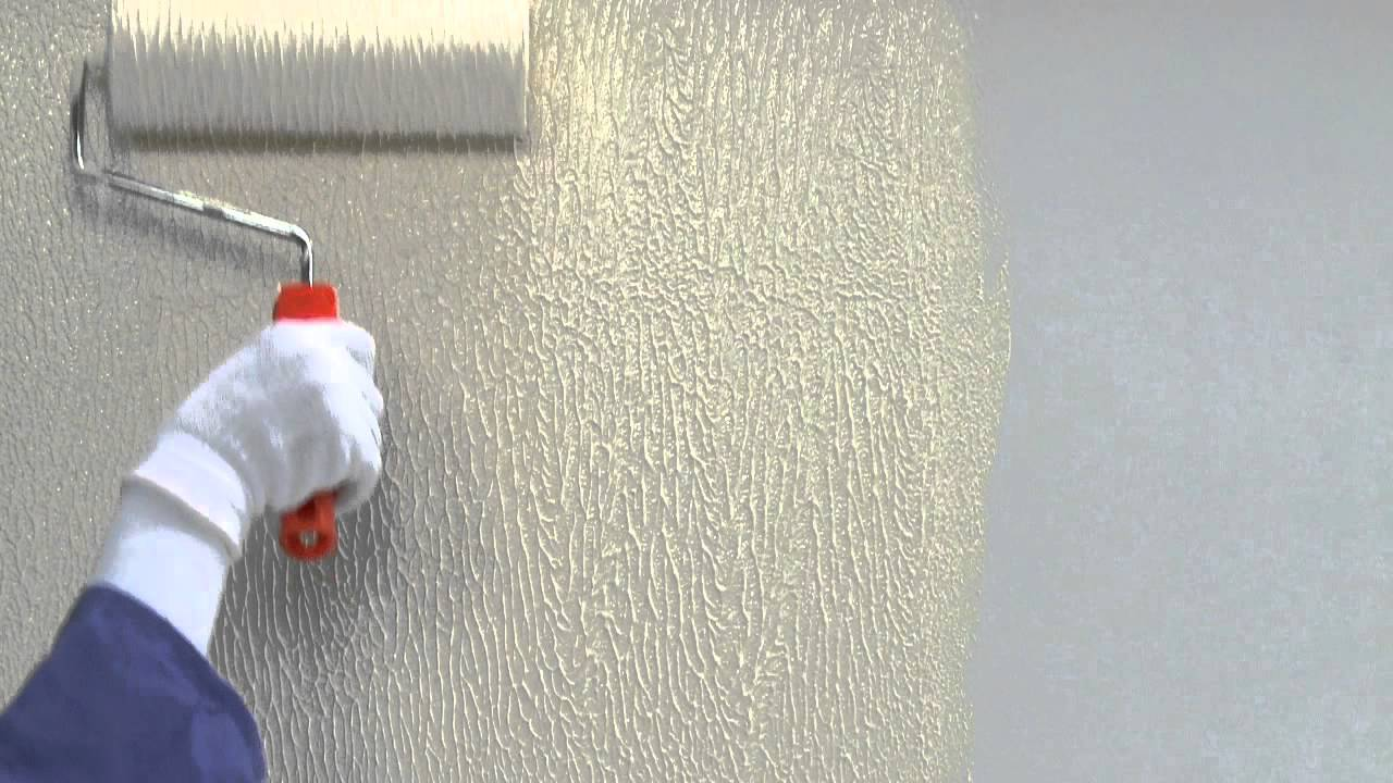 Paint Roller For Textured Ceilings