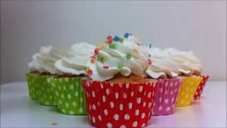 Капкейки Kagat Cake(, 2016-09-25T21:01:11.000Z)