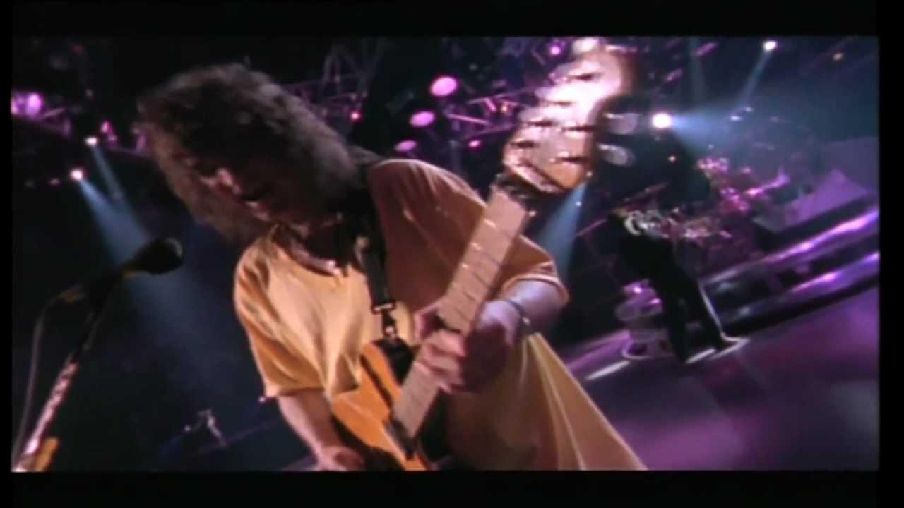 Van Halen Top Of The World Live Youtube