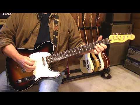 Blackberry Smoke - Let It Burn - Guitar Cover - Play Along