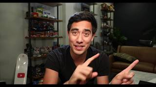 MAGIC OF THE MONTH | Zach King (May 2019)