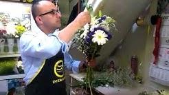 Kız İsteme Çiçeği Nasıl Hazırlanır  hediyemkapida.com İsteme Çiçeği