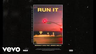Play Run It (feat. Annika Wells)