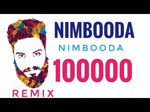 Nimbooda nimbooda freestyle dance mix ACHU PRATHEESH