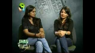 actress mythili chatshow on film matinee and song ayalathe veettile in kairali we candlelight