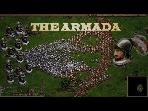American Conquest: Single Mission II - The Armada |