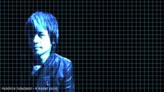 "福富幸宏×Kentaro Takizawa_2011年2月25日(金)@microcosmos""TWO FACES"""