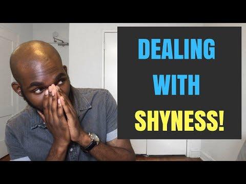 How To DESTROY Shyness!