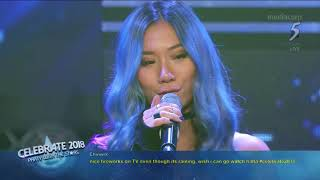 The Sam Willows - Keep Me Jealous, Thunder, Take Heart (Live at Celebrate 2018)