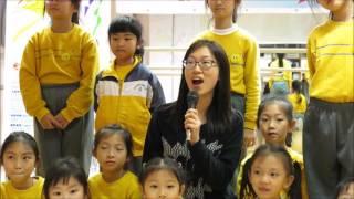 「與鄰共舞」參與團體--黃大仙天主教小學 & 保良局長者中心