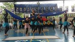 IJMC Interpretative Dance-Anak ng Pasig