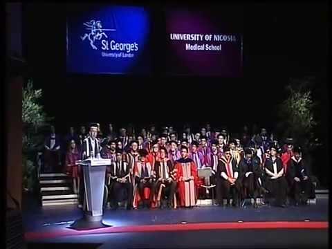 Graduation Ceremony 2015 - Part A