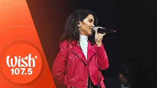 This Band performs Kahit Ayaw Mo Na LIVE on Wish 107.5