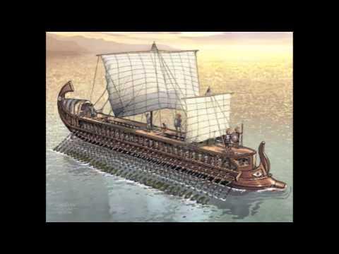Ancient Greek Military Logistics and Tactics