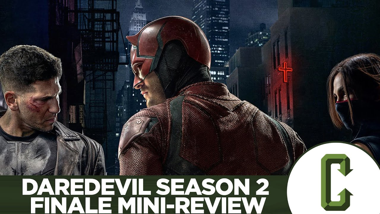daredevil season 2 season finale a cold day in hell s kitchen