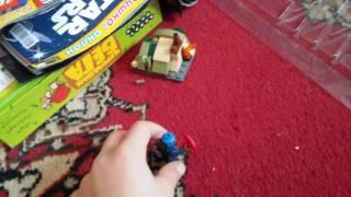Гражданская война про LEGO