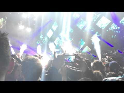 Kygo concert Barclays