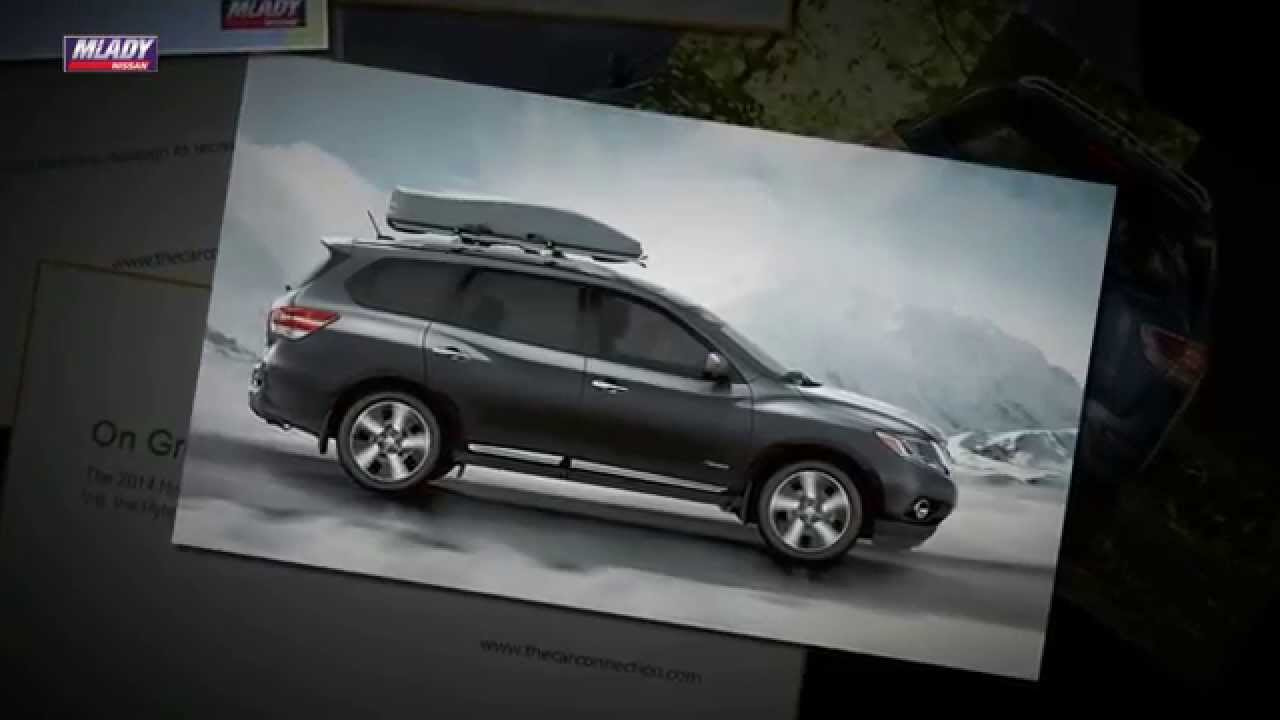 Nissan Pathfinder Reviews Nissan Dealer Of Crystal Lake Il 60014