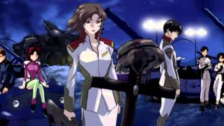 Mobile Suit Gundam SEED Ending 1 / ED 1 - 'Anna ni Isshodattanoni' ...