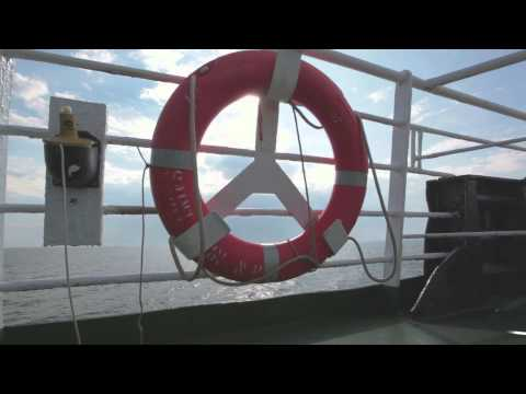 Drive the Maritime Ferry Trail to Nova Scotia