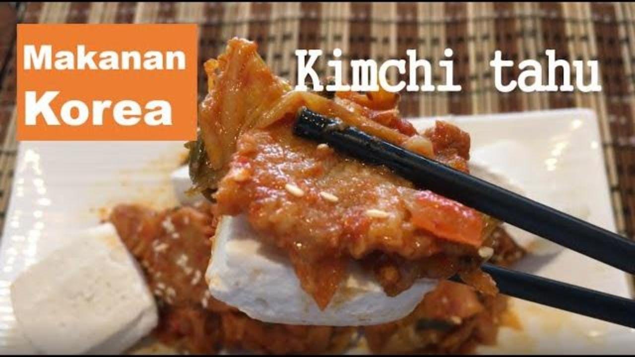 Masakan Korea Yang Mudah Dan Enak Dibuat Dirumah Memasak Makanan