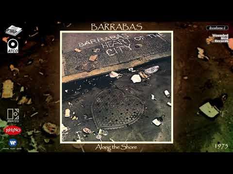 Barrabas - Along the Shore (Remastered CD Version) [Funk - Jazz-Funk - Soul] (1975)