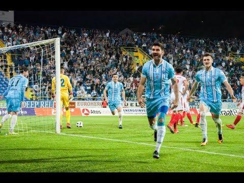 Izvještaj: FK Željezničar - HŠK Zrinjski 2:2 (FULL HD)