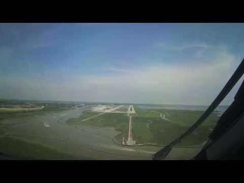 RRJ-95B Acceptance Flight