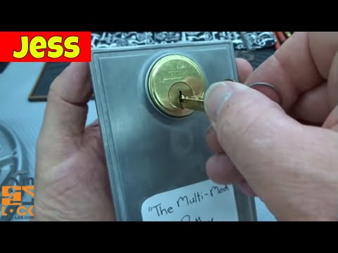 (903) Challenge: (Kind Of) Mul-t-Lock