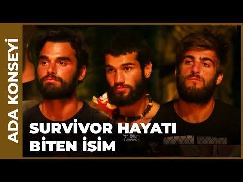 Survivor'a Veda Eden İsim Belli Oldu – Survivor 69. Bölüm
