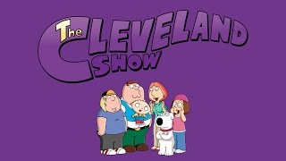 Family Guy References in The Cleveland Show