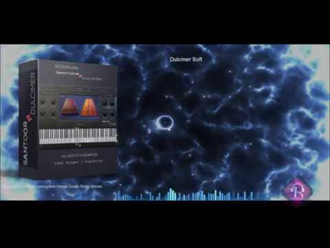 Santoor n Dulcimer AU VST VST3 Rompler Plugins Preset Demo RDGAudio