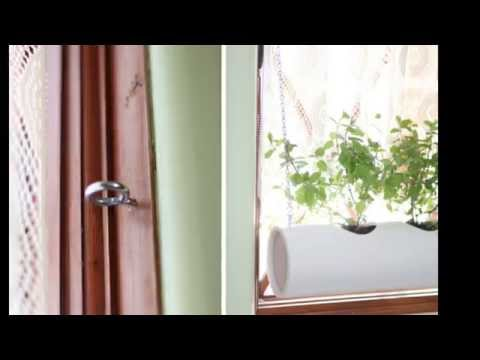видео: Горшки для цветов своими руками  | ๏̯͡๏  do it yourself ๏̯͡๏ |