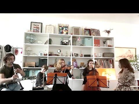#OrchestralTchat - QUIZZ