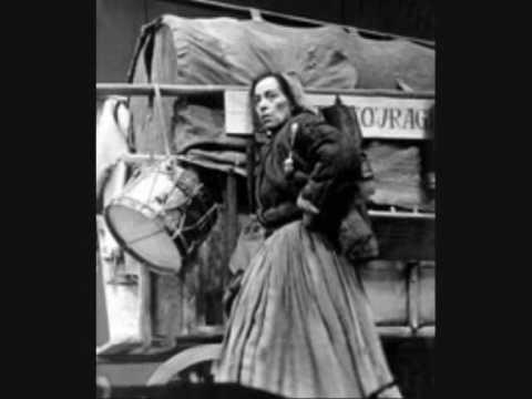Mutter Courage Film Deutsch LK