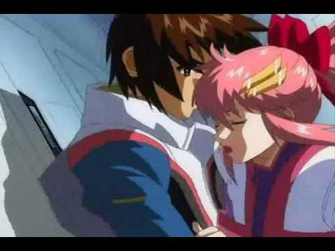 a kira and lacus