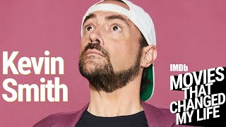 Movies That Changed My Life Podcast | Episode 4: Kevin Smith