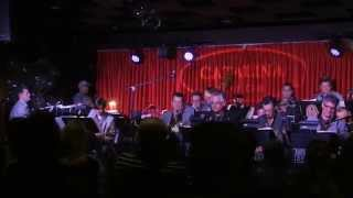 "The Big Phat Band  ""Years Of Therapy"" Live Featuring Wayne Bergeron"