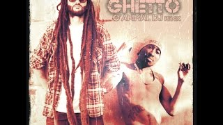 ALBOROSIE feat 2PAC - GHETTO [O