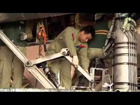 TAECO Aircraft Engineering