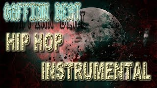 Hip Hop instrumental Caffinn Beat