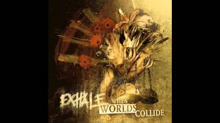"""Exhale - Glorify The Dumb (taken from """"When Worlds Collide"""" Grindcore / Death Metal)"""