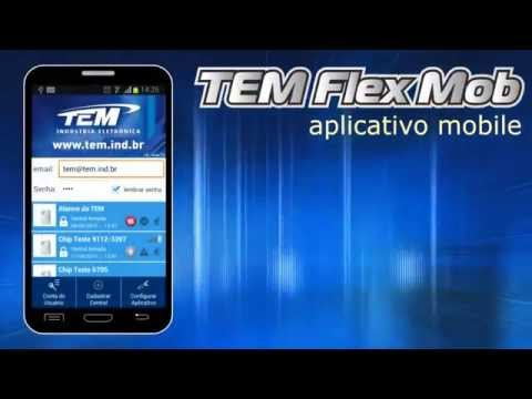 Central Monitoramento GSM FLEX 1080 - Tectronseg