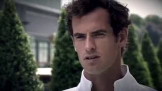 Andy Murray on his 2nd London Grand Slam win