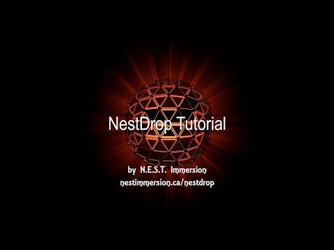 Overview of NestDrop