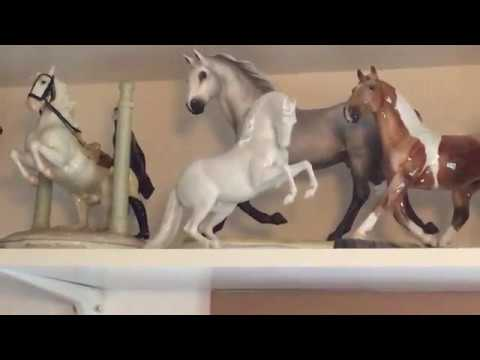 My Model Horse Collection Tour Number 32 - Chinas