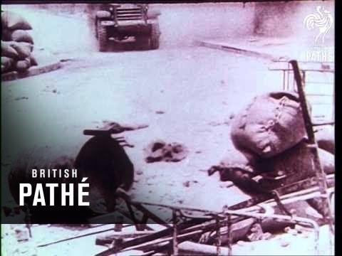 Life In Hanoi During Air Raids (1967)
