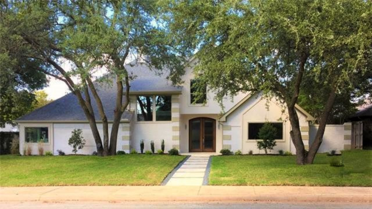 Foreclosure, Needs TLC, Perfect Location, Pool, $549K, Multiple Offers Rec'd, Dallas Home for Sale