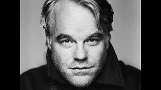 HEROIN - THE VOICE OF AUTHORITY - PHILLIP SEYMOUR HOFFMAN (03 02 2014 - YTO DAY 986)