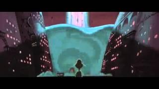 Osmosis Jones - The Zit Scene
